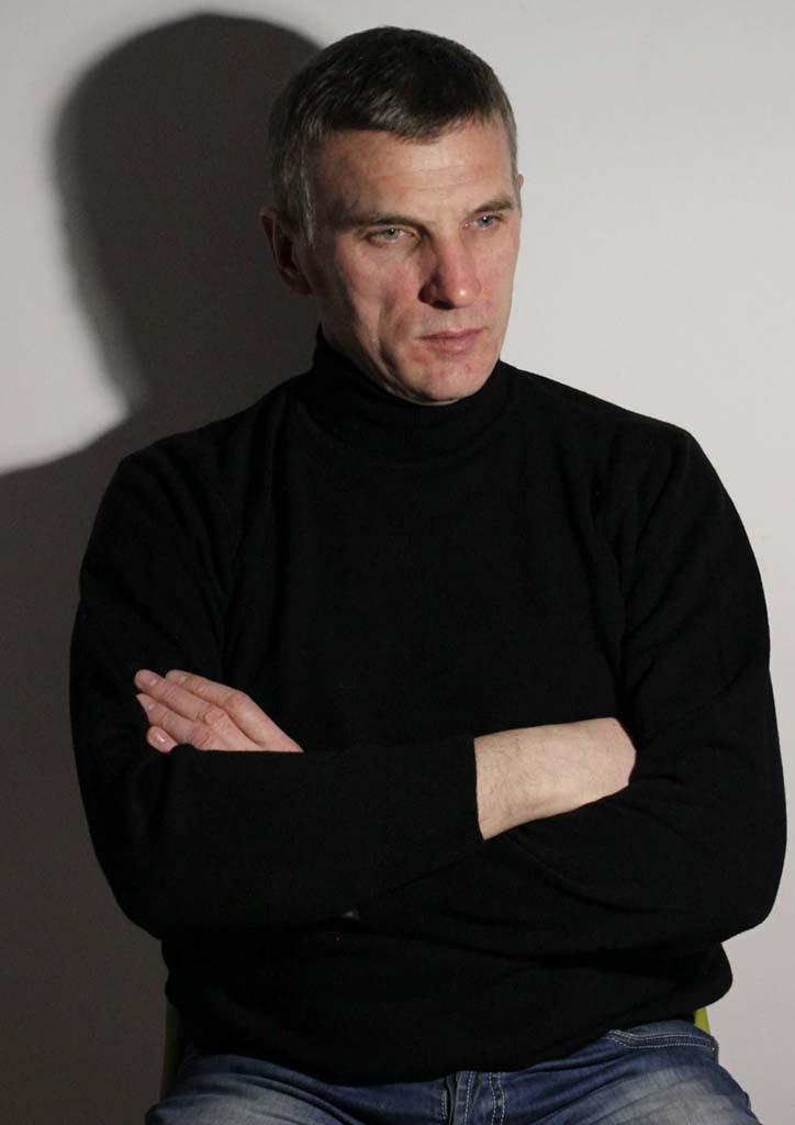 Сергей Аликов Калининград
