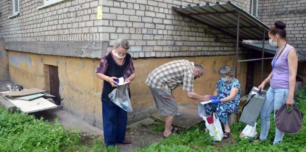голосование по Конституции Калининград