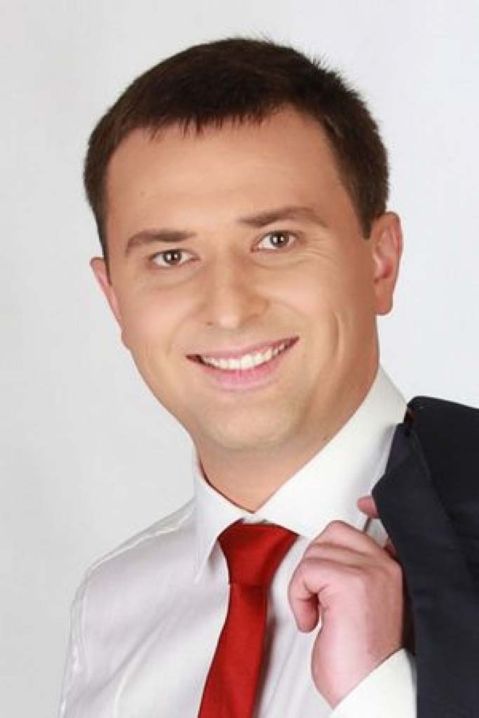 Максим Буланов