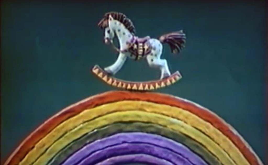 """""""И по радуге промчаться на коне"""""""