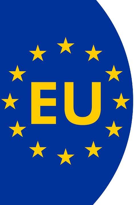 Евросоюз лого