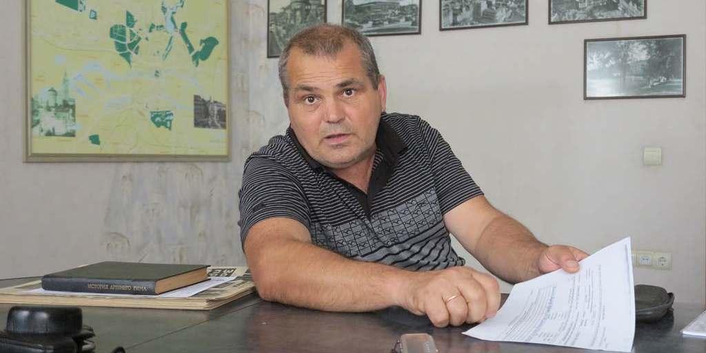 Лапин Николай Борисович