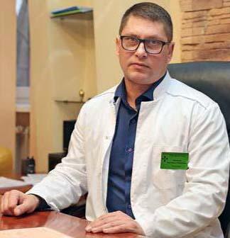 Локтионов Константин Михайлович главный врач ОКБ