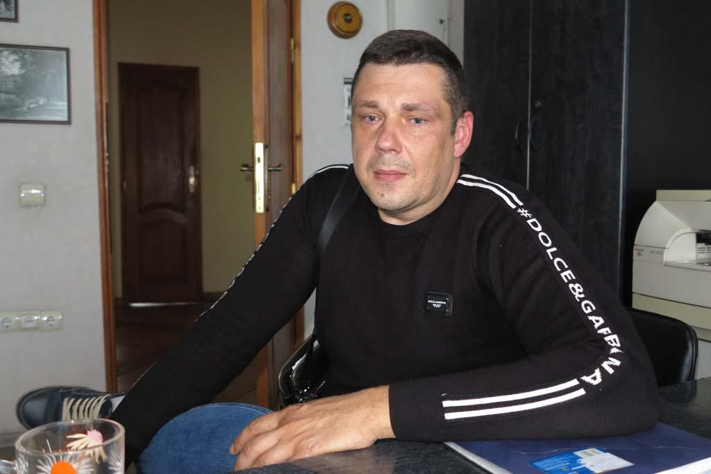 Сергей Степченков Калининград