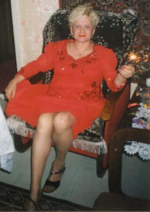 Лариса Степченкова Калининград