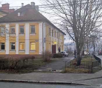 КУРОРТНЫЙ РЭКЕТ В ПИОНЕРСКОМ. У депутата Кравченко отнимают дом и землю