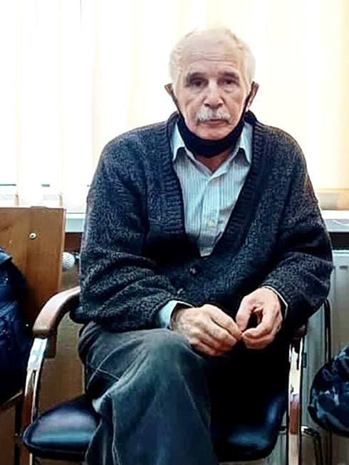 Зуев Пётр Иванович Калининград